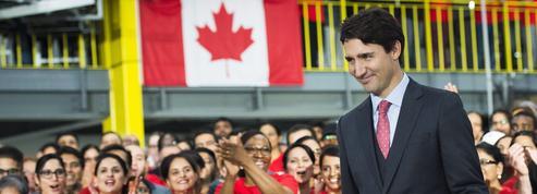 Pour en finir avec le faux progressisme du premier ministre canadien Justin Trudeau