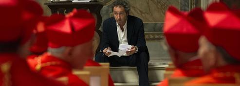 Paolo Sorrentino: «Dieu reste une célébrité mondiale»
