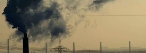 Climat : il n'y a jamais eu autant de CO2 dans l'atmosphère