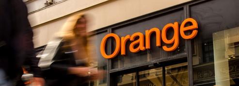Orange accélère sa croissance dans le très haut débit fixe et mobile