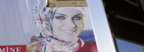 Ces fashionistas d'Istanbul qui surfent sur une mode voilée