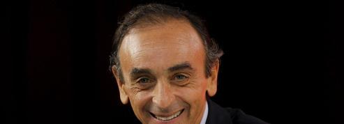 Éric Zemmour: «À droite toute!»