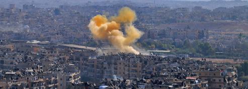 Frédéric Pichon: «La bataille de Mossoul va jouer en faveur de Mouscou et Damas à Alep»