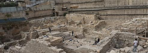 L'archéologie détournée pour des buts politiques à Jérusalem