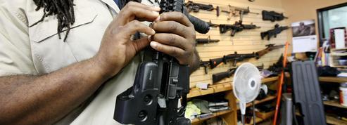 Élections américaines : «La question des armes à feu n'a jamais été autant débattue»