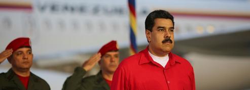 Venezuela : la fronde contre le président Maduro s'intensifie