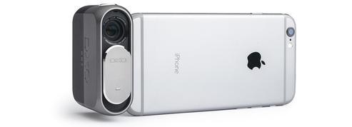 DxO One, un œil expert pour l'iPhone