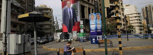 Le Liban sort de sa crise politique