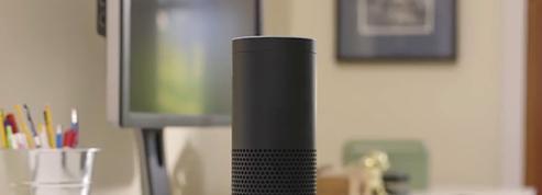 Chez Google et Amazon, des assistants domestiques à tout faire