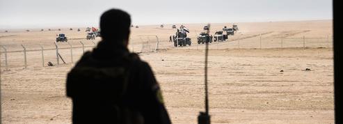 L'armée irakienne annonce le début de la «véritable» libération de Mossoul