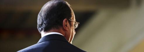 Hollande, le «spectre de l'Élysée»