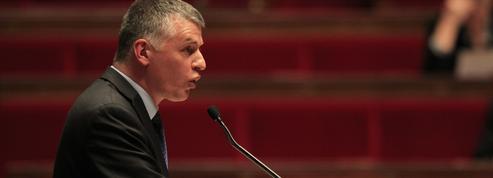 Philippe Folliot : «NKM incarne le renouveau dans cette élection»
