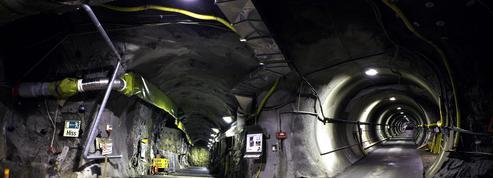 La Suède veut enterrer ses déchets radioactifs dans le granite