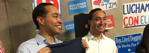 Les frères Castro à la conquête du vote hispanique au Texas