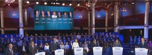 Primaire à droite : ce qu'il ne fallait pas rater du deuxième débat