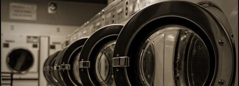 Le lave-linge à billes, l'une des cinquante idées de Solutions & Co pour le climat