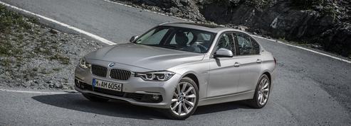 BMW 330e, moins c'est plus