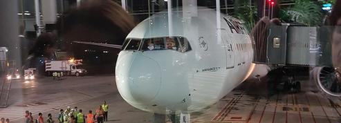 Air France ouvre une ligne directe vers le Costa Rica