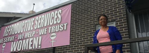 Au Texas, le droit à l'avortement menacé