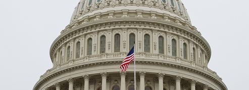 Donald Trump pourra s'appuyer sur un Congrès contrôlé par les républicains