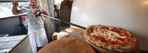 Les 10 nouvelles meilleures pizzerias de Paris