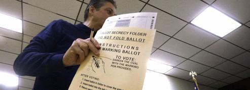 Cannabis, peine de mort, armes : les autres sujets sur lesquels les Américains ont voté