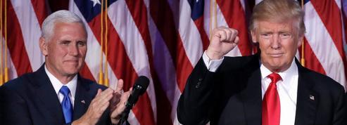 Après la victoire de Donald Trump, l'heure est au mea culpa dans la presse américaine