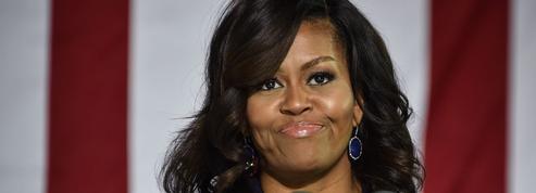 États-Unis : les regards se tournent vers MichelleObama pour 2020