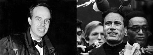 Frédéric Mitterrand, ses amours, ses emmerdes, ses remords...