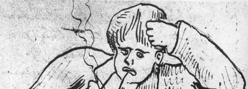 Arthur Rimbaud meurt à 37 ans le 10 novembre 1891