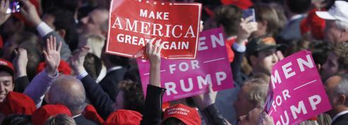 Ivan Rioufol: «Trump, élu, annonce le réveil des peuples»
