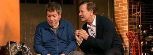 Théâtre et politique, un tour pour rien