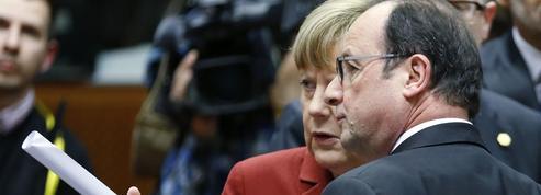 L'Europe tétanisée par l'électrochoc Trump