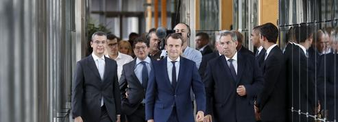 Pourquoi Macron (président) pourrait couler un peu plus le régime d'assurance-chômage
