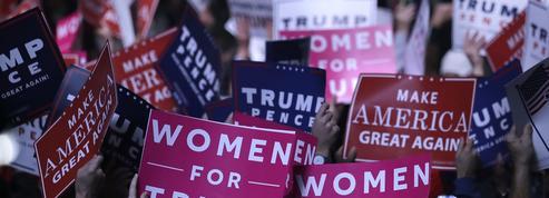 Guillaume Perrault: «Ces Américaines pro-Trump»