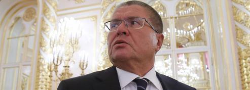 L'étrange arrestation d'un ministre russe