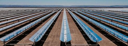 Le Maroc fait le pari de l'énergie solaire
