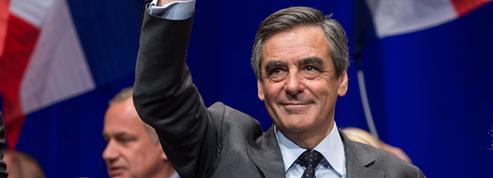 Un sondage donne François Fillon vainqueur de la primaire de la droite et du centre