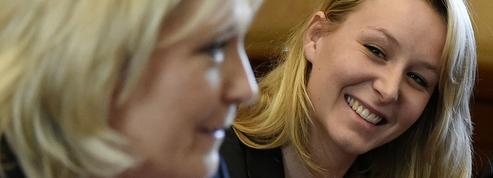 Le déplacement très symbolique de Marion Maréchal-Le Pen à Moscou