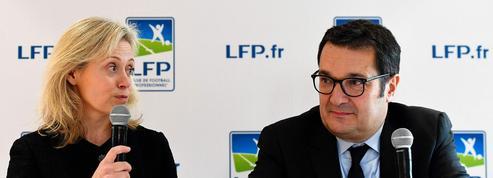Suivez en direct l'interview de Didier Quillot, directeur général exécutif de la LFP
