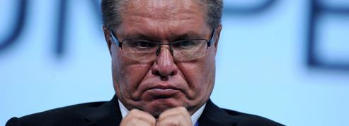 Le ministre russe de l'Économie arrêté après des soupçons de corruption