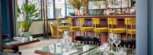 Maison Lautrec, jungle et cocktails à Pigalle