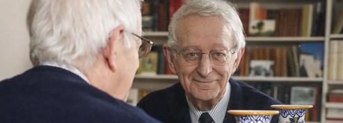 Michael Edwards: «La langue française est une vision du monde»