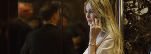 Le bracelet en or d'Ivanka, symbole des risques de conflits d'intérets de l'ère Trump