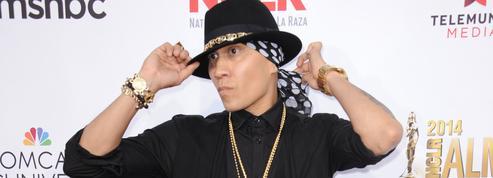 Black Eyed Peas : le chanteur Taboo revient sur son combat contre le cancer