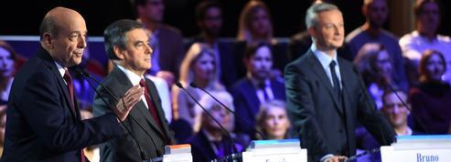 Primaire à droite : ce qu'il ne fallait pas rater du troisième débat