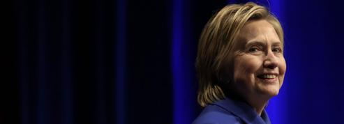 Hillary Clinton appelle les Américains à se battre pour leurs valeurs
