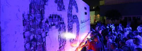 Six mois après l'accident du vol Egyptair, l'enquête piétine