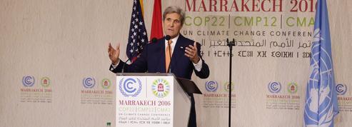Climat: des multinationales appellent Trump à respecter l'accord de Paris