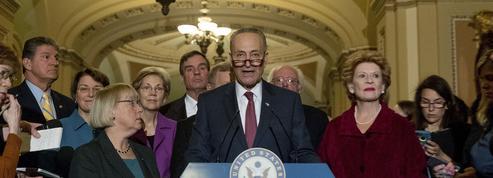 États-Unis: le Parti démocrate cherche sa voie